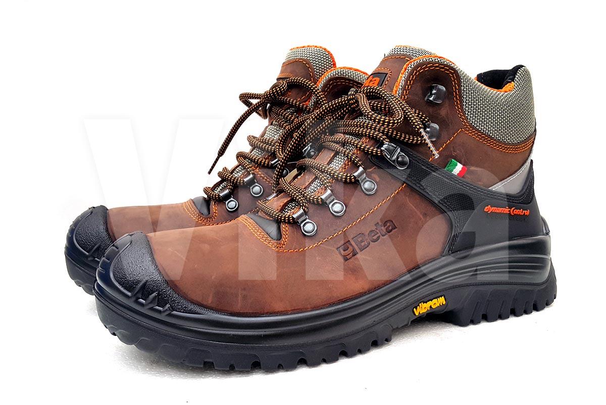 05a84b18ab896 Strona główna/Zimowe obuwie robocze Beta 7294TKK – trzewiki bezpieczne S3  premium. ; 