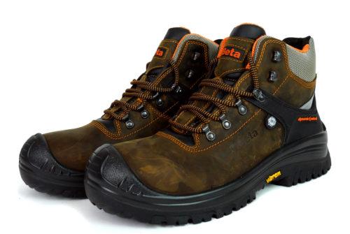 Zimowe buty robocze Beta 7249TKK