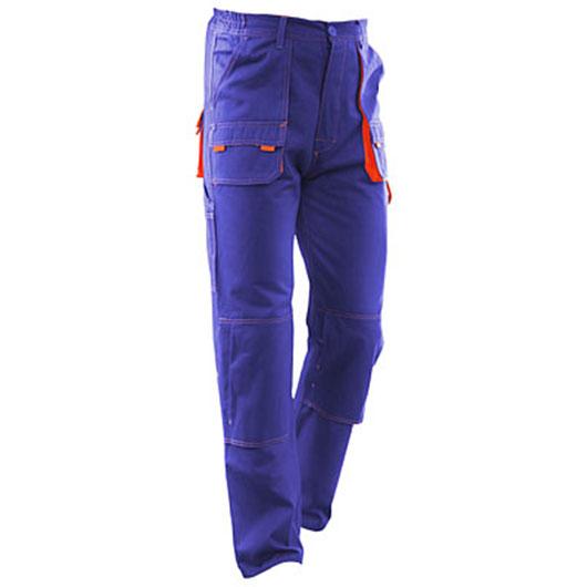 Spodnie robocze do pasa Brixton Spark od Polstar