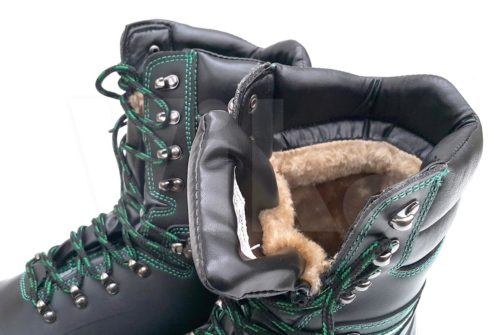 Futerkowe ocieplenie butów zimowych Bearafield W02