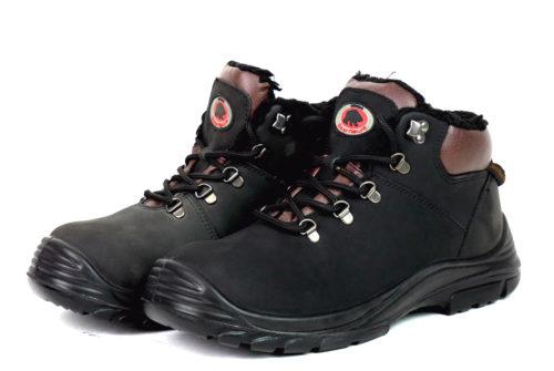 buty robocze zimowe Bearfield K05