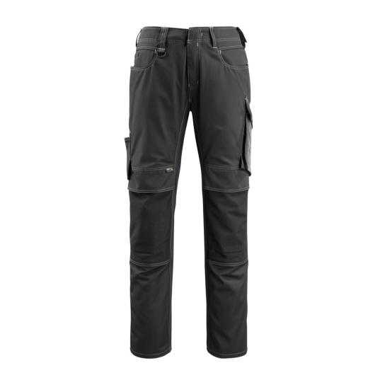 Wygodne spodnie robocze MASCOT Mannheim