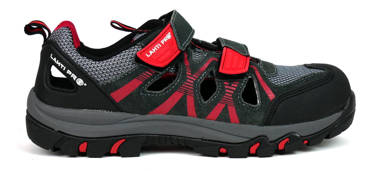 Sandały robocze Lahti Pro L30603