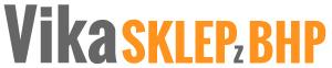 Sklep BHP Vika Logo