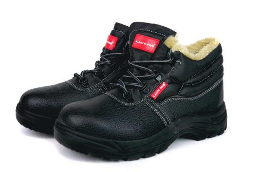 buty robocze zimowe Lahti Pro L30303