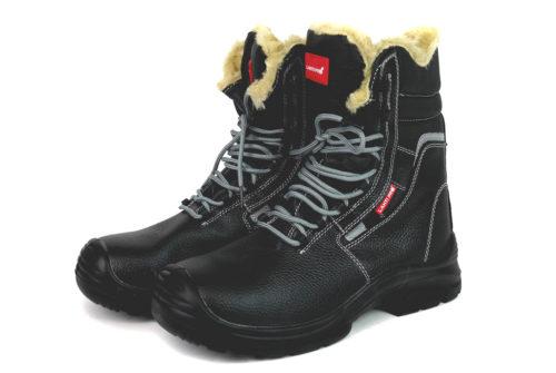 buty robocze zimowe Lahti Pro L30301