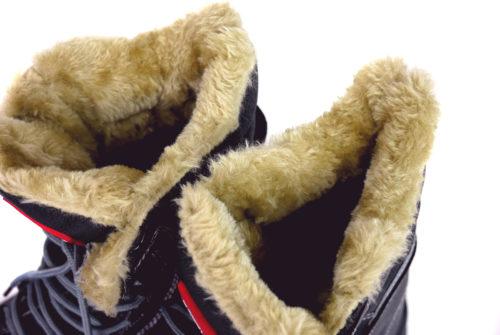 Futerko w butach zimowych do pracy Lahti pro L30301