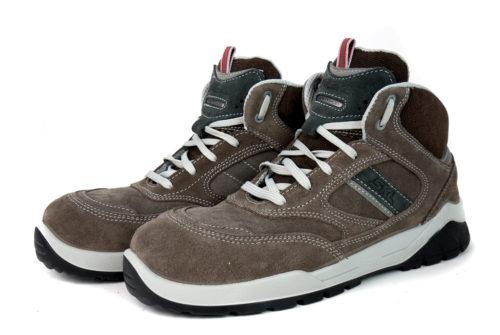 Buty robocze adidas SKL za kostkę