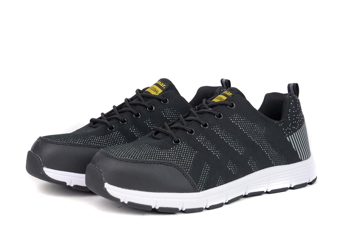 Adidasy robocze Demar · 9 084B · S1 · SRC · lekkie i wygodne