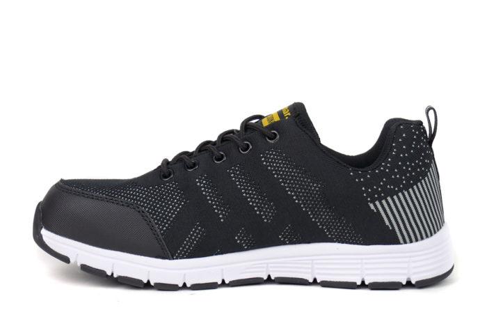 Demar 6356 - buty robocze typu adidas - widok z boku