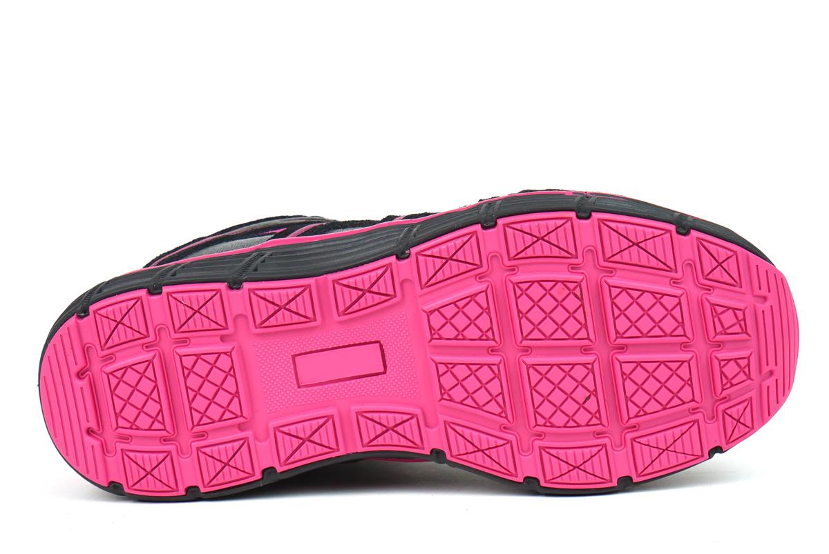 buty robocze damskie Lahti Pro 30411 z miękką piankową podeszwą